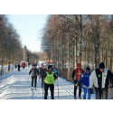 Nu kommer vintern till Varberg!