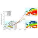 Uppvärmningen placerar Europa i riskzonen för säsongsbundna utbrott av denguefeber