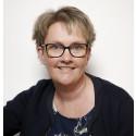 Lotta Hjoberg, ny vård- och omsorgschef