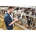 Ny blogg om den digitaliserade gården