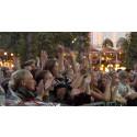 Stormusik på Tivoli i sommar