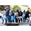 Six  finalists  chosen for 2019 Imagine H20 Urban Drinking Water Challenge