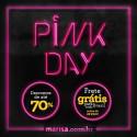 """Loja virtual da Marisa tem descontos de até 70% no """"Pink Day"""""""