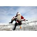 Julefrokost i Julemandens hjemland