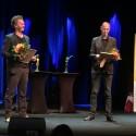 Olsson & Linder vinnare av Stora Förtjänstpriset 2015