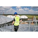 E.ON og SBI åbner Danmarks største biogasanlæg