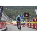 Andersen, Knotten og Heine vant tempo under NM i Bodø