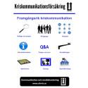 Medierelationer – öka kompetensen och förbered för oönskad publicitet genom Kriskommunikationsförsäkring