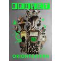 Bruset på Orionteatern – urpremiär 16 mars