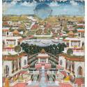 Palats och djungel – Indiska miniatyrmålningar och konsthantverk 1600-1800-tal på Östasiatiska museet