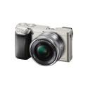 Schneller als ein Wimpernschlag: Die neue Systemkamera Alpha 6000 von Sony