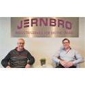 Energieffektivisering – ett nytt erbjudande från Jernbro