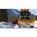 Svevia får fortsatt uppdrag för vägarna i Överkalix