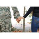 Ny forskningsrapport: Glöm inte soldatens anhöriga!