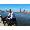 Martin Öbo blir ny fastighetsdirektör för Göteborgs Stad