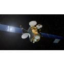 EUTELSAT 172B satellite: on the road to Kourou