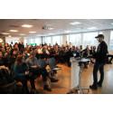 Startupmiljøet i Oslo tar initiativ for integrering