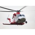 Fyra helikopterbaser åter i beredskap