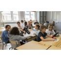 Ett steg på vägen mot en mer inkluderande skola