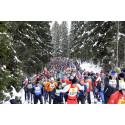 Vasaloppet 2011 snart fulltecknat