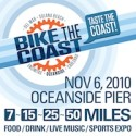 Bike the Coast - Taste the Coast offers  intriguing expo and sponsorship opportunities