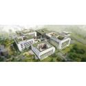 Stavanger Universitetssjukhus väljer Logiwaste system för automatiserad hantering av avfall och tvätt.