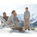 Sista chansen att fira nyår i Alperna!