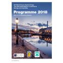 Program World Forum Against Drugs, ECAD Mayors' Conference,  Sverige mot narkotika