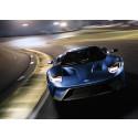 Ford GT – hurtigere end nogensinde før