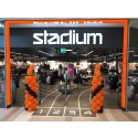 Dubbla butiksöppningar för Stadium