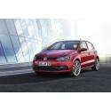 Nya Polo gör debut med snålare motorer och ny teknik