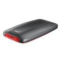 Samsung tar ekstern lagring til nye høyder med bærbare SSD X5