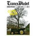 Tranesbladet april 2017 ute nu