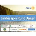 Nätverket Lindekultur medarrangör av Lindessjön Runt Dagen 2016
