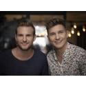 Bröderna Norberg nominerade i Big Buzz! Awards