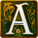 The popular tabletop game 'Legends of Andor' now available for iOS and Android
