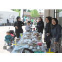 Statsbidrag till aktiviteter för asylsökande i Sunne