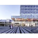 Swedavia säljer kommande hotellfastighet på Göteborg Landvetter Airport till Midstar