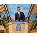 Nordamerikas största Scientologikyrka invigd i San Fernando Valley, Kalifornien