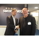 Avtalspartners/partners in agreement (Swedish Match & B-O Wiberg Solutions)