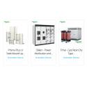 Schneider Electric Industries SAS tecknar ett globalt ramavtal