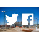 ICHB nu i sociala medier