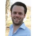 Thomas Wering er utnevnt til nordisk markedssjef for LG Home Entertainment