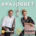 Podsamarbete mellan K2 Search, Capacitet och Motivation.se - #påjobbet