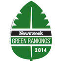 KONE ranked by Newsweek the world's 12th greenest company