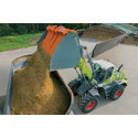 CLAAS presents the new SMART PUSH bucket system