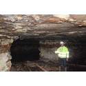 Kan gruvan i Kinne-Kleva bli ett framtida besöksmål?