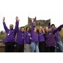 Daredevils with a head for heights sought for Stroke Association abseil