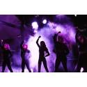 Performance under förra årets upplaga av Gather Music Festival