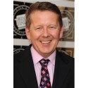 Bees and breakfast – Television presenter Bill Turnbull joins festival headliners